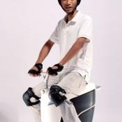 Elektro Roller Einrad eBike KTI 503 Segway war gestern!Leasing ab 89,-Euro im Monat einfach Genial