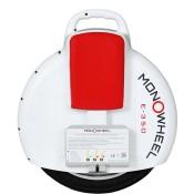 monowheel e350 white